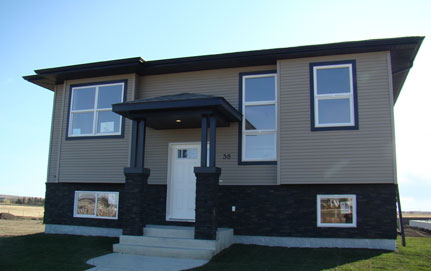 Riser homes rosewood for Rosewood home builders